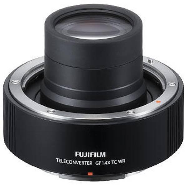 Bilde av Fujifilm Fujinon GF 1.4x TC WR