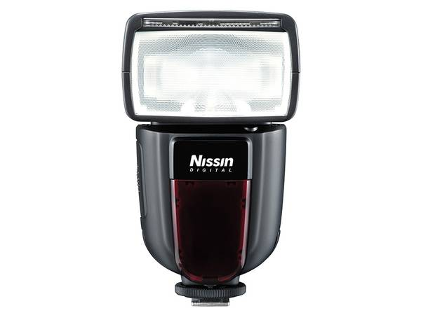 Bilde av Nissin DI700A Blitssystem for Nikon