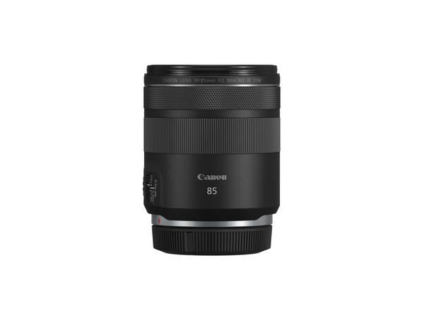 Bilde av Canon RF 85mm F2 Macro IS STM