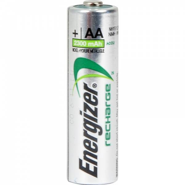 Energizer Extreme Pre-Charged 2300MAH AA 2pk