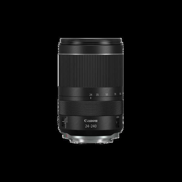 Bilde av Canon RF 24-240mm F4-6.3 IS USM