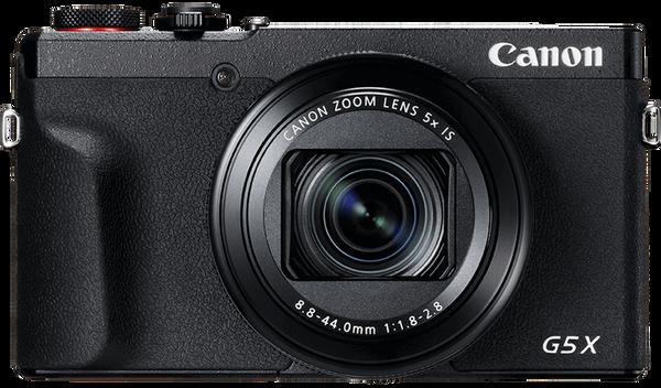 Bilde av Canon PowerShot G5 X Mark II