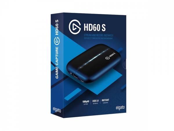 Bilde av Elgato Game Capture HD60 S for PC/Mac