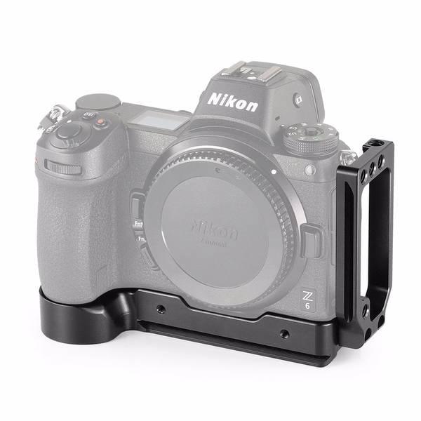 Bilde av SMALLRIG 2258 L-Bracket for Nikon Z6/Z7 Camera