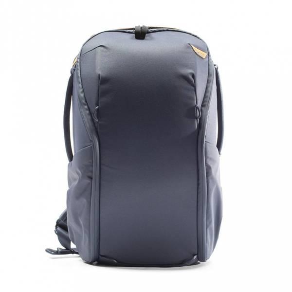 Bilde av Peak Design Everyday Backpack Zip 20L V2 Midnight