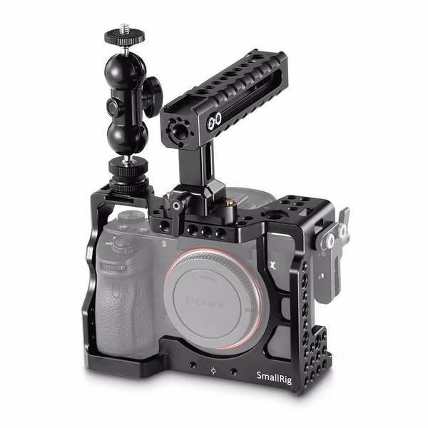 Bilde av SMALLRIG 2103 Camera Cage Kit for Sony A7RIII