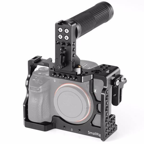 Bilde av SMALLRIG 2096 Cage Kit for Sony A7R III