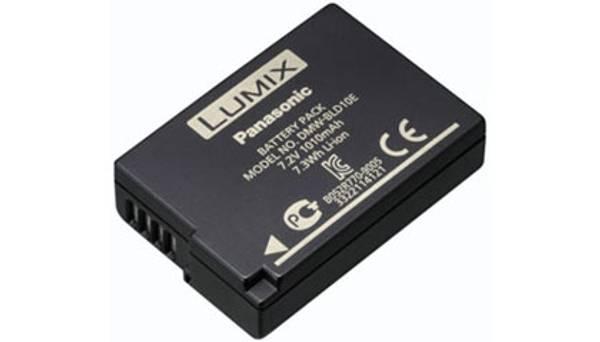 Bilde av Panasonic Batteri DMW-BLD10E