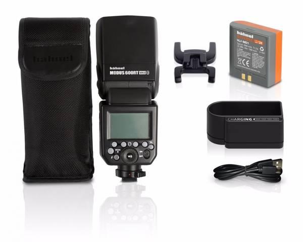 Bilde av HÄHNEL Modus 600RT MK II Speedlight Canon