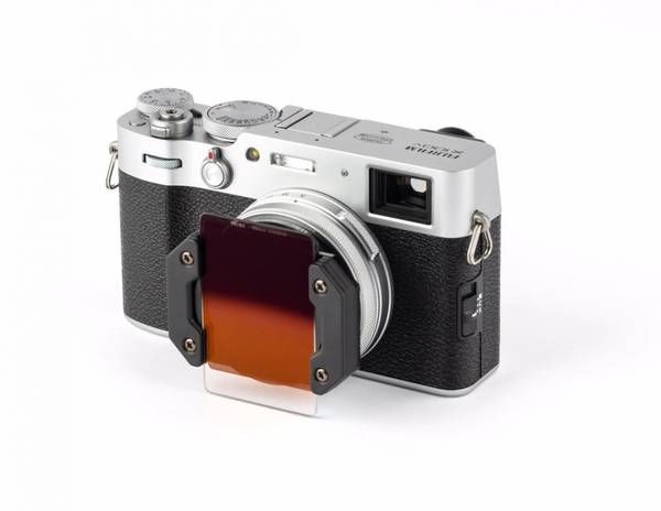 Bilde av NISI Professional Kit for Fujifilm X100 Series