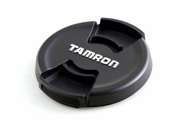 Bilde av TAMRON Objektivdeksel 62mm