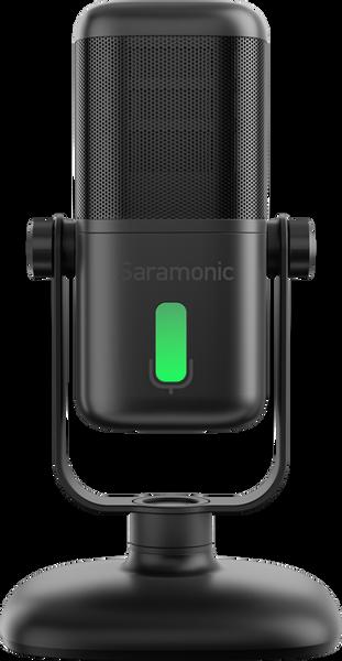 Bilde av SARAMONIC SR-MV2000 USB Desktop Microphone for