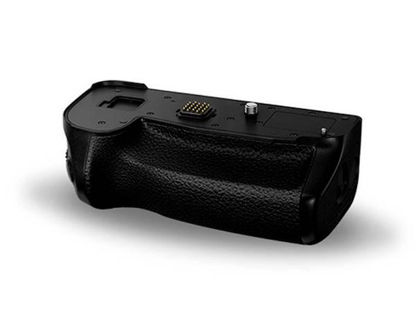 Bilde av Panasonic Batterigrep DMW-BGG9 inkl ekstra bateri