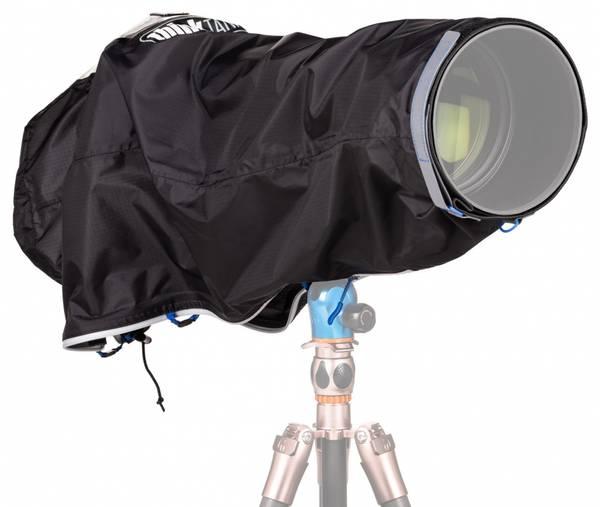 Bilde av Think Tank Regntrekk Large DSLR (opp til 600mm)