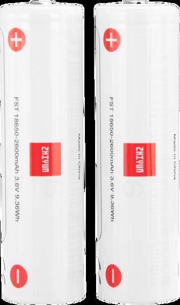 Bilde av ZHIYUN Battery for Weebill lab / Weebill S 2-pack