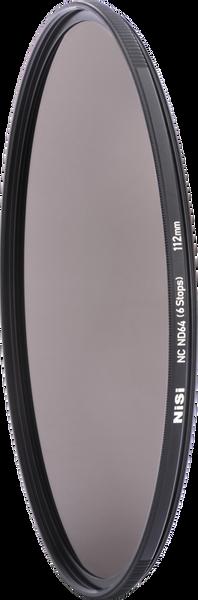 Bilde av NISI Filter 112mm f Nikon Z14-24mm2.8S ND64/6STOP