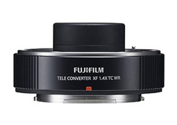 Bilde av Fujifilm Fujinon Telekonverter XF 1.4X TC WR