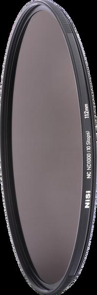 Bilde av NISI Filter 112mm f Nikon Z14-24mm2.8S ND1000