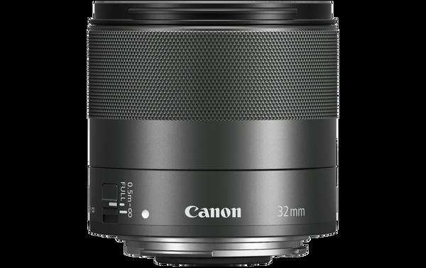 Bilde av Canon EF-M 32mm f/1.4 STM