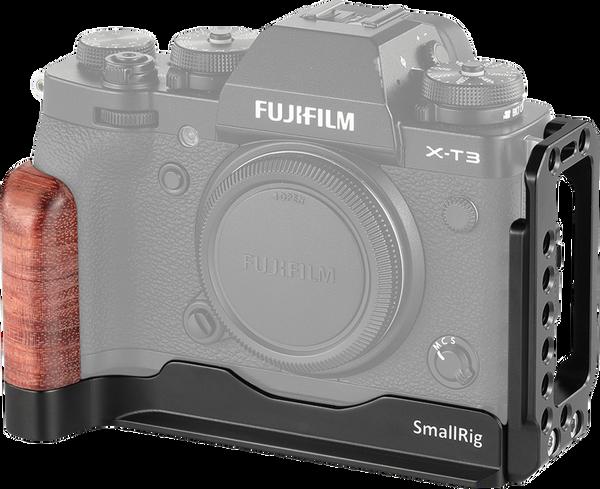Bilde av SMALLRIG 2253 L-Bracket for Fujifilm X-T3/ X-T2