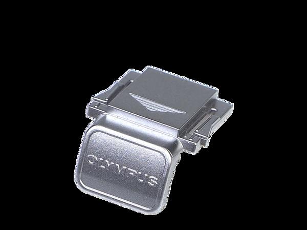 Bilde av Olympus Hot Shoe Cover E-PL7/E-PL8 Sølv
