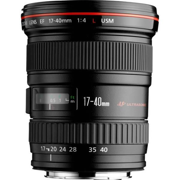 Bilde av Canon EF 17-40/4,0 L USM