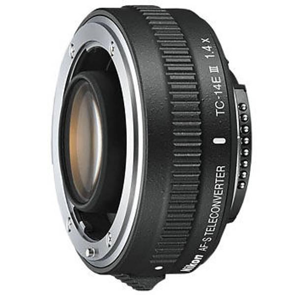 Bilde av Nikon TC-14E III