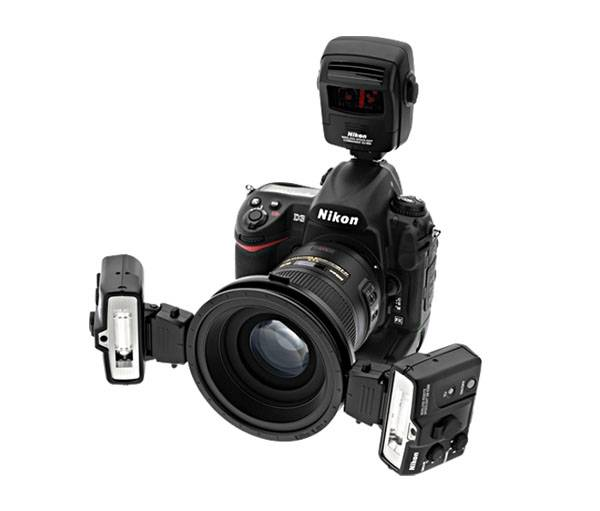 Bilde av Nikon R1C1 Speedlight Commander Kit