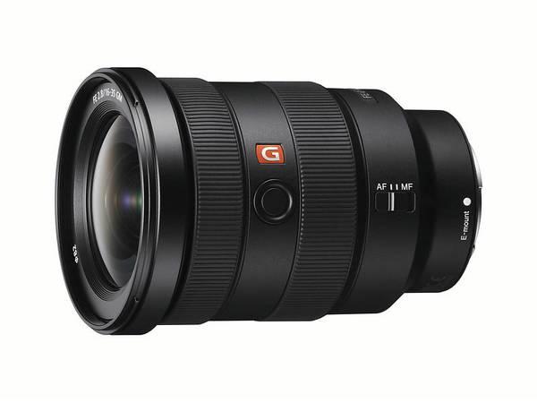 Bilde av Sony FE 16-35/2.8 GM brukt