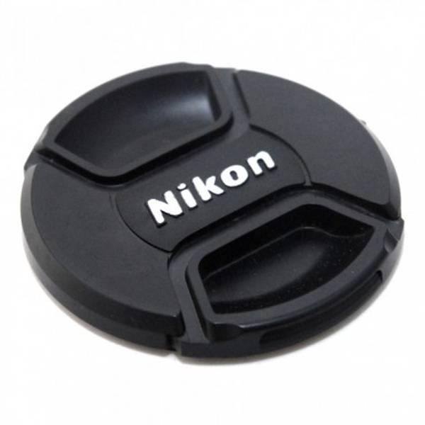 Bilde av Nikon LC-62mm Objektivdeksel
