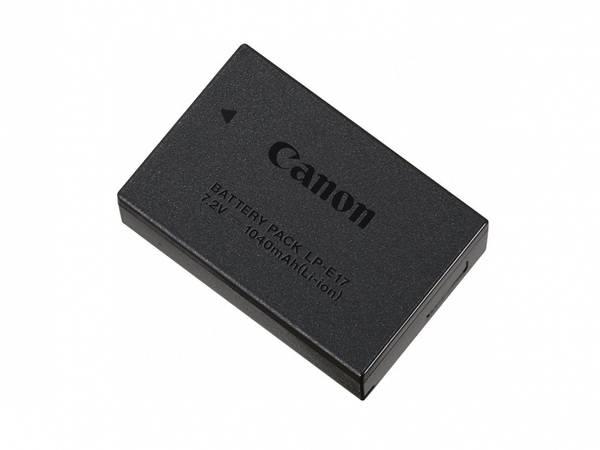 Bilde av Canon LP-E17 batteri