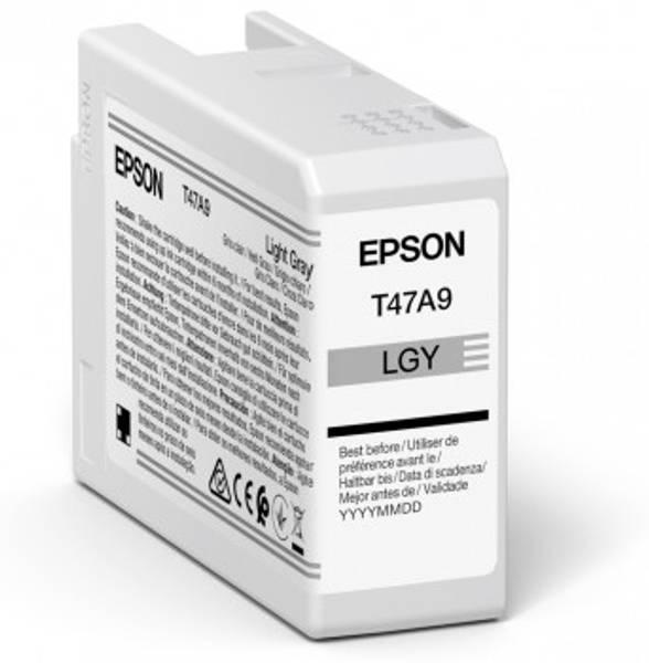 Epson Ink P900 Light Gray 50ml