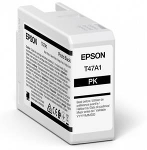 Bilde av Epson Ink P900 Photo Black 50ml