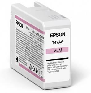 Bilde av Epson Ink P900 Vivid Light Magenta 50ml