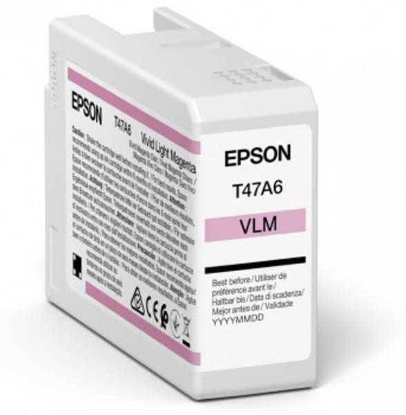 Epson Ink P900 Vivid Light Magenta 50ml