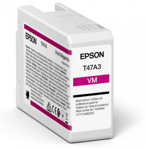 Bilde av Epson Ink P900 Vivid Magenta 50ml