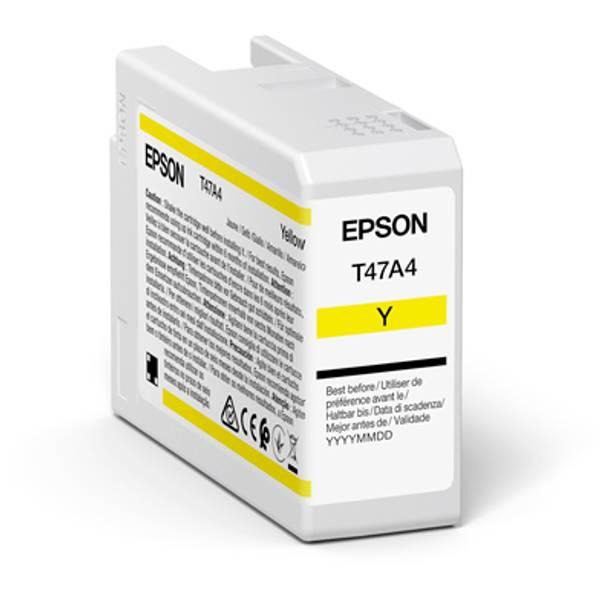 Bilde av Epson Ink P900 Yellow 50ml