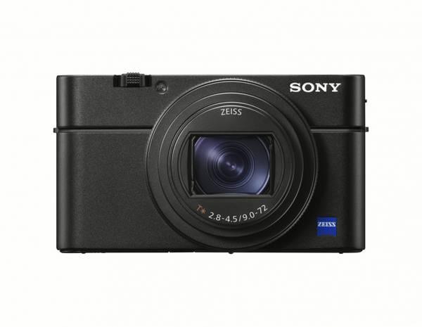 Bilde av Sony CyberShot DSC-RX100 VI