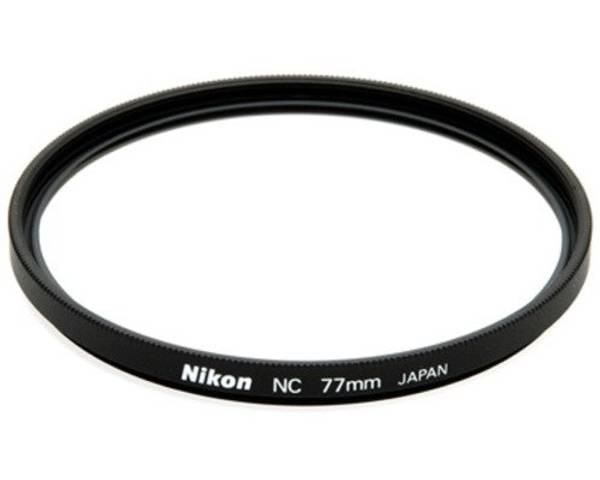 Bilde av Nikon Neutral Color NC Filter 77mm