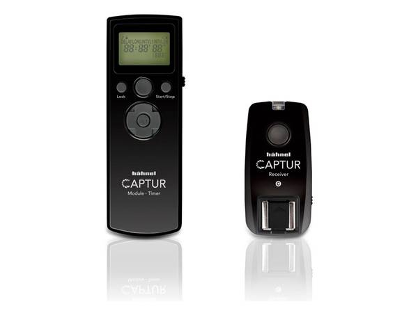 Bilde av Hahnel Captur Timer Kit for Fujifilm