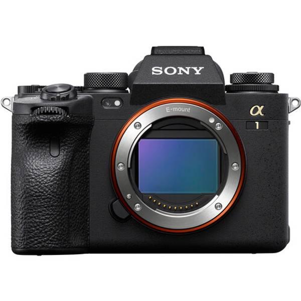 Bilde av Sony Alpha A1