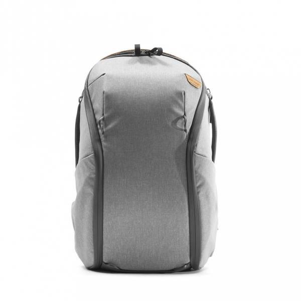 Bilde av Peak Design Everyday Backpack 15L ZIP v2 Ash
