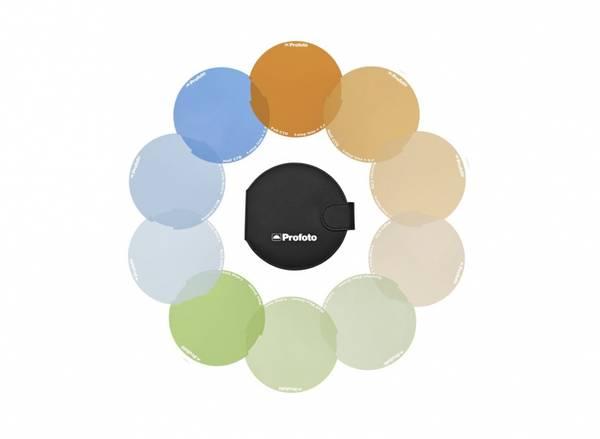 Bilde av Profoto OCF Color Correction Gel Pack