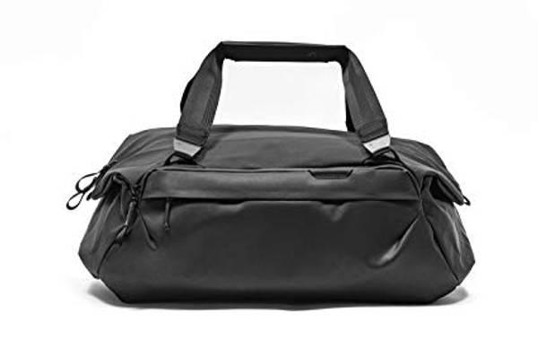 Bilde av Peak Design Travel Duffel 35L Black