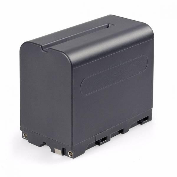 Bilde av NANLITE battery 6000mAh NP-F type