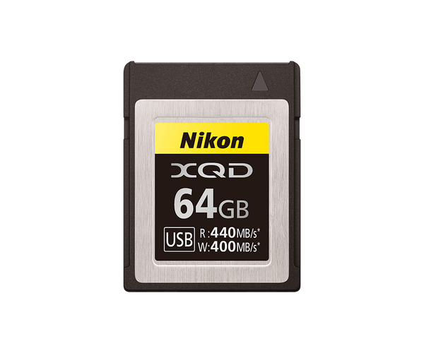 Bilde av Nikon 64 GB XQD-minnekort