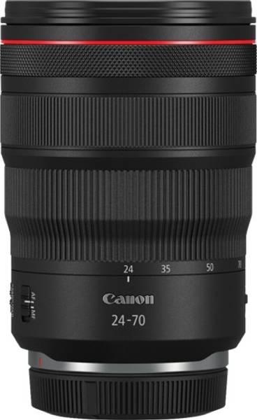 Bilde av Canon RF 24-70MM F/2.8 L IS USM