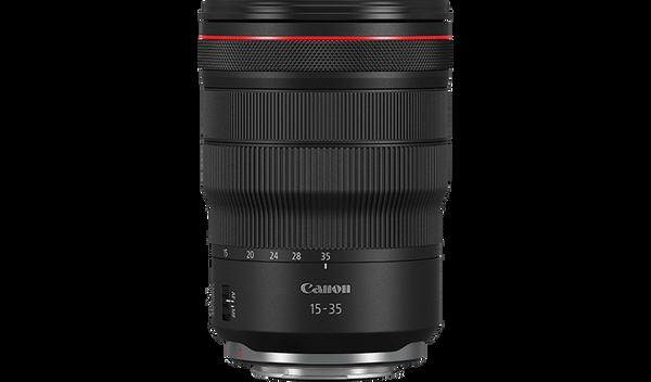 Bilde av Canon RF 15-35MM F2.8L IS USM
