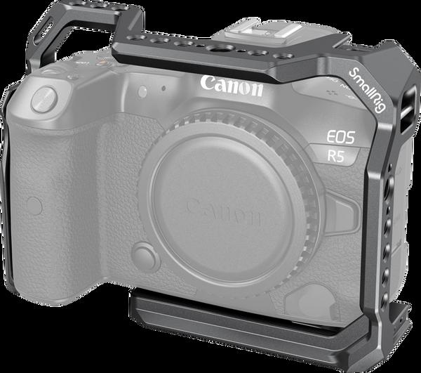 Bilde av SMALLRIG 2982 Camera Cage for Canon R5 & R6