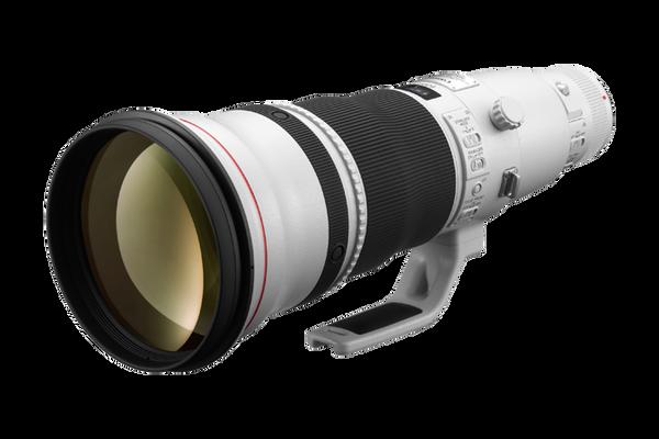Bilde av Canon EF 600/4.0 L IS II USM